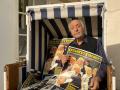 """KARL DALL und """"Quartett im Bett"""""""